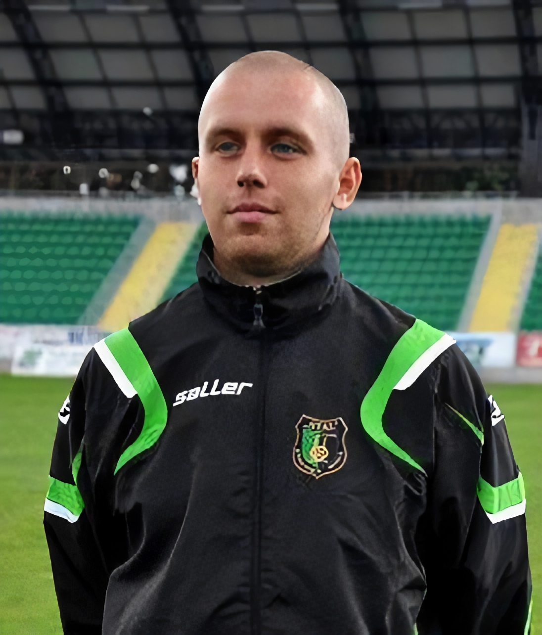 Tomasz Fijarczyk, fizjoterapeuta Stali Stalowa Wola, właściciel gabinetu FizjoSport Stalowa Wola